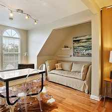 Rental info for $2600 2 bedroom Townhouse in Central Business District in the New Orleans area