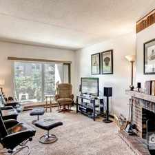 Rental info for $1500 1 bedroom Townhouse in Edina in the Edina area