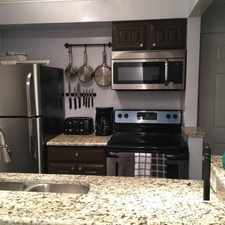 Rental info for $1889 0 bedroom Townhouse in Dallas County Irving in the Bear Creek area