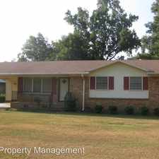 Rental info for 111 Del Ray Circle in the Oxford area