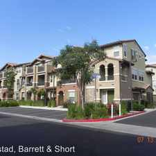 Rental info for 8788 Aspenglow Place #2 in the Santee area