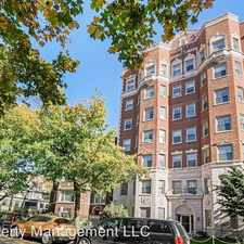 Rental info for 5125 S. Kenwood Ave. in the Hyde Park area