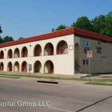 Rental info for 811 S. Mesquite St Units 01-12 in the Arlington area