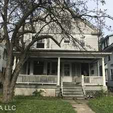 Rental info for 943-945 Dewey Ave in the Maplewood area