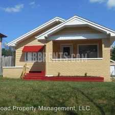 Rental info for 221 Aberdeen Drive, in the Middletown area