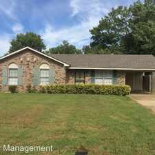 Rental info for 6425 Greenbrook Cove in the Horn Lake area
