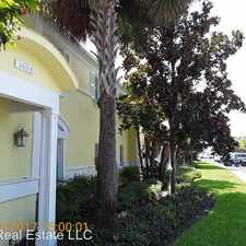 Rental info for 3893 Pompano Dr. SE Unit A in the St. Petersburg area