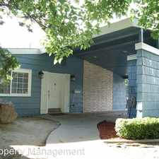 Rental info for 714 Letts Ave. in the Corcoran area