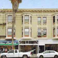 Rental info for 2637 - 2645 Mission Street in the San Francisco area