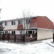 Rental info for 308 Telford Court in the Leduc area