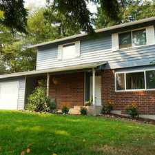 Rental info for Federal Way Home in Madrona Trails Neighborhood