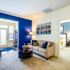 Rental info for The Riverside Apartments
