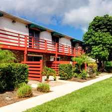 Rental info for Windsor East Apartments in the 33901 area