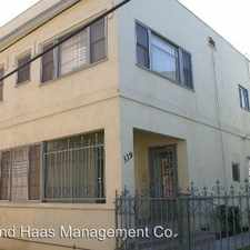 Rental info for 335 N. Virginia Ct. #A in the Long Beach area