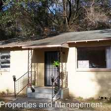 Rental info for 7527 Tampa Ave
