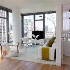 Rental info for West 29th Street & 6th Ave