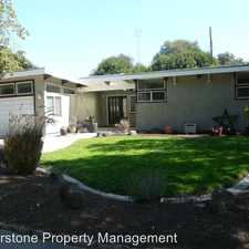 Rental info for 2090 Bel Air Ave in the Cory area