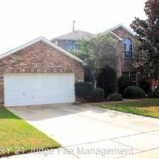 Rental info for 1502 Nightingale Lane in the Corinth area