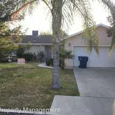 Rental info for 10 Suzanne St. in the Park Stockdale area