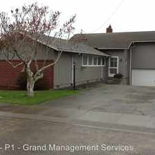Rental info for 1340 Bayview
