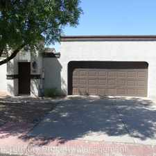 Rental info for 3032 W. Avenida Obregon