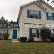 Rental info for Great Updated Hampton Gem at 1640 Amelia Ct