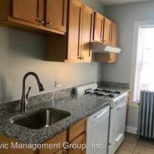 Rental info for 7736-42 N. Ashland; 1609-1611 W. Juneway Terrace