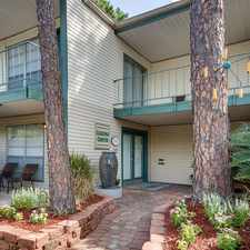 Rental info for Park Place in the Lafayette area