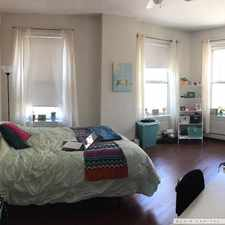 Rental info for 259 North St #2T in the Boston area