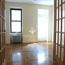 Rental info for 9th Ave & W 53rd St in the New York area