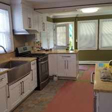Rental info for BAYVILLE COTTAGE FOR RENT/BEACH RIGHTS