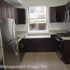 Rental info for 7700-7706 N. Marshfield; 1638-1642 W. Jonquil Terrace