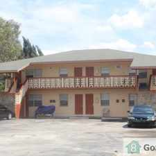 Rental info for ELECTRIC & WATER INCLUDED! NO DEPOSIT! SPACIOUS 2 BEDROOM 1 BATH APARTMENT WITH TILE THROUGHOUT. VIDEO SURVEILLANCE ON OUTSIDE OF BUILDING! MOVE IN WITH $0! FPL & WATER INCLUDED! CALL SONNY 561*283*0554! VISIT WWW.RIVIERABEACH.NET FOR MORE INFO! in the Palm Beach Gardens area