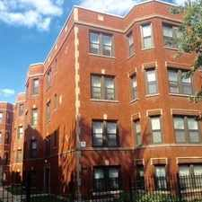 Rental info for The Seeley Court in the Rogers Park area