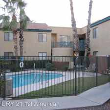 Rental info for 3690 N.Country Club Unit 1014
