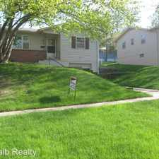 Rental info for C/O Schwalb Realty 5101 Grover St in the 68106 area