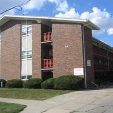 Rental info for 58 E Armory in the Champaign area