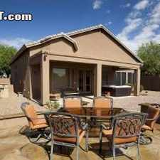 Rental info for Four Bedroom In Phoenix North