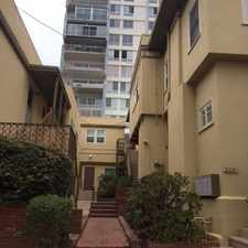 Rental info for 2621 - 2629 1st Avenue #1 - #12 in the San Diego area