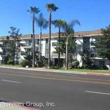 Rental info for 178 4th Ave. Unit 9 in the San Diego area