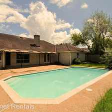 Rental info for 2423 Hodges Bend Circle in the Sugar Land area