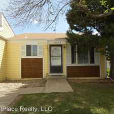 Rental info for 16041 East Radcliff Place #A Arapahoe County in the Pheasant Run area