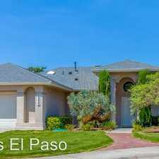 Rental info for 6233 Los Bancos Dr. in the Thunderbird area