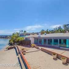Rental info for 2826 Perry St. in the La Playa area