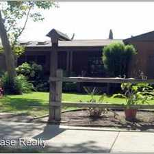 Rental info for 3607 Lemon Avenue in the California Heights area