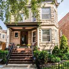 Rental info for $3875 2 bedroom Apartment in North Side Uptown in the Lincoln Square area