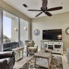 Rental info for $3000 3 bedroom Townhouse in Gulf Coast Galveston in the Galveston area