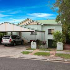 Rental info for Great location! Two bedroom unit close to public transport, Chermside Shopping Centre and parks.