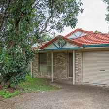 Rental info for Neat & Tidy in a Perfect Location in the Taigum area