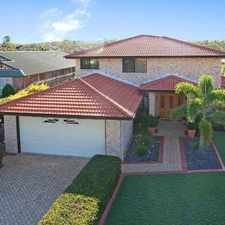 Rental info for Large Family Home in Sought after Bridgeman Downs in the Brisbane area